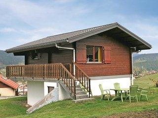 3 bedroom Villa in Xonrupt-Longemer, Grand-Est, France : ref 5539479
