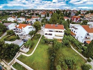 1 bedroom Apartment in Krk, Primorsko-Goranska Zupanija, Croatia : ref 5564917