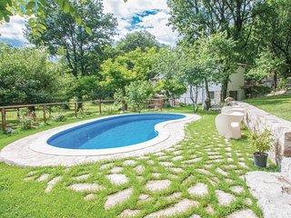 3 bedroom Villa in Casa Nuova, The Marches, Italy : ref 5535590