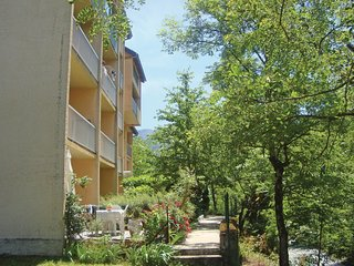 1 bedroom Apartment in Ax-les-Thermes, Occitania, France : ref 5539255