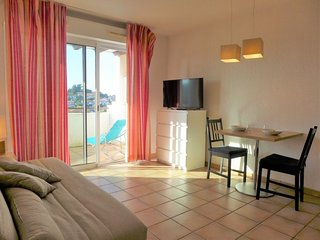 1 bedroom Apartment in Socoa, Nouvelle-Aquitaine, France : ref 5634542