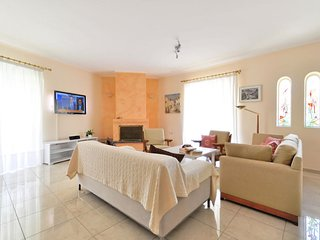 Family apartment at Glyfada close to the beach.