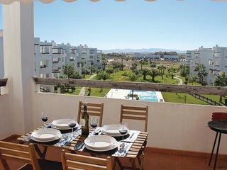 2 bedroom Apartment in Hortichuela, Region of Murcia, Spain - 5639364
