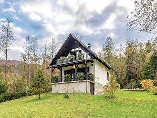 3 bedroom Villa in Turke, Primorsko-Goranska Županija, Croatia : ref 5542673