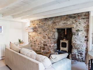 Cosy Holiday Cottage in Marazion
