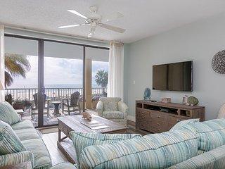 Summer House On Romar Beach #205A