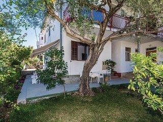 3 bedroom Apartment in Biograd na Moru, Zadarska Županija, Croatia : ref 5549170