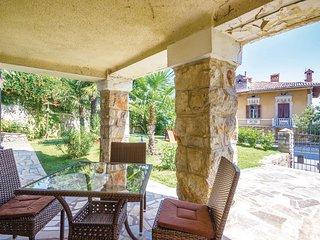 2 bedroom Apartment in Ika, Primorsko-Goranska Županija, Croatia - 5521371