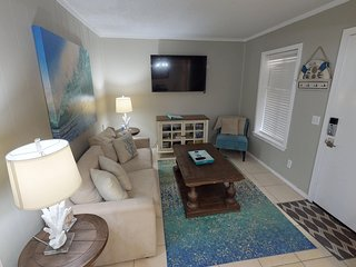 Hilton Head Resort Unit 2120