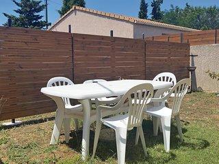 1 bedroom Villa in Bessan, Occitania, France : ref 5539230