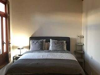 Double Luxury room Old City 303