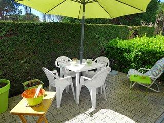 1 bedroom Apartment in La Grande-Motte, Occitania, France : ref 5038383