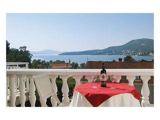 1 bedroom Apartment in Slano, Dubrovacko-Neretvanska Zupanija, Croatia : ref 554