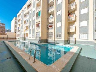 2 bedroom Apartment in Torrevieja, Valencia, Spain : ref 5547561