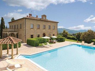 1 bedroom Apartment in Pomarance, Tuscany, Italy : ref 5540381