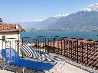 2 bedroom Apartment in Consiglio di Rumo, Lombardy, Italy : ref 5436673
