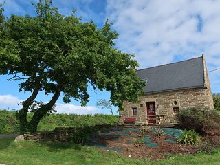 1 bedroom Villa in Ploumoguer, Brittany, France : ref 5438332