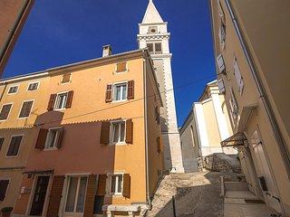 1 bedroom Villa in Vrsar, Istarska Zupanija, Croatia : ref 5426543