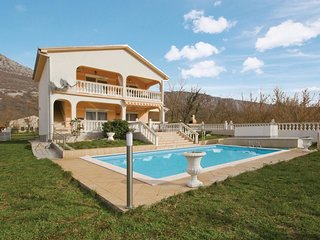 2 bedroom Apartment in Tribalj, Primorsko-Goranska Županija, Croatia - 5546583