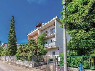 1 bedroom Apartment in Zurkovo, Primorsko-Goranska Zupanija, Croatia : ref 55503