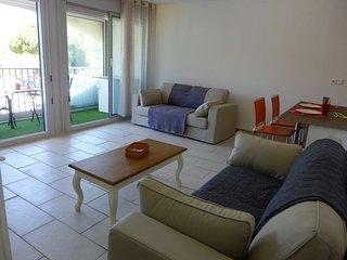 1 bedroom Apartment in La Grande-Motte, Occitanie, France - 5610926