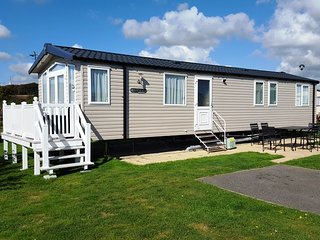 Ascot - Church Farm Holiday Homes