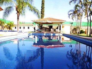 Finca Ocampo: bonita casa de descanso para fin de semana.