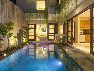 Modern Stylish 2BR in Legian