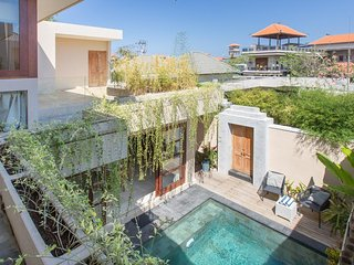 3BDR Beautiful Villa in Legian