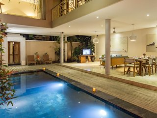Beautiful 3BDR Villa in Legian