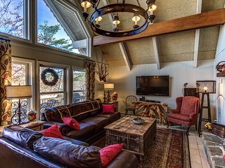 Mile High Beech Mountain House