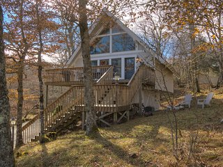 Mile High Beech House - cozy home located a mile from the ski slopes, Beech Moun