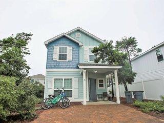 30A Beach House - 'A Little Reflection' - Seacrest Beach, FL