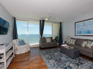 Aqua Beach Resort 1104