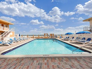 Sunny Isles Private Beach Condo!