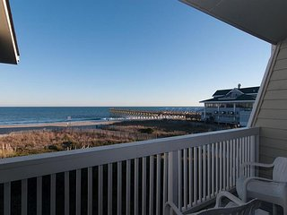Book this oceanfront and soundfront home now and save!