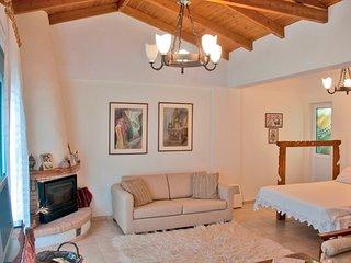 Gartzolis House