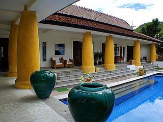 Villa Baan Malinee....your 5* B&b in Hua Hin