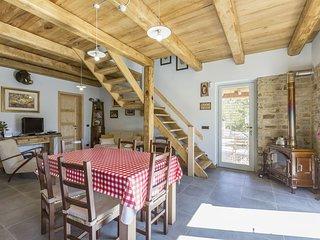 Ginestrino Holiday House