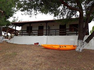 House lagonisi
