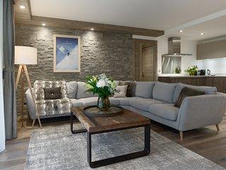 Bel appartement residence neuve Annapurna - A104