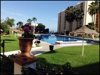 Apartment 2 bedroom near Solymar