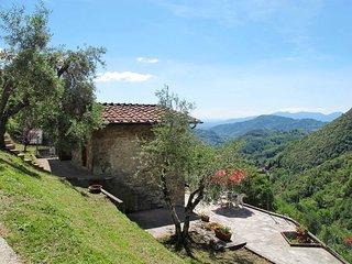 1 bedroom Villa in Loppeglia-Fiano, Tuscany, Italy : ref 5447179