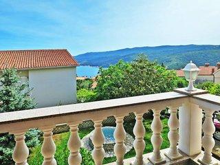3 bedroom Apartment in Rabac, Istria, Croatia : ref 5638434