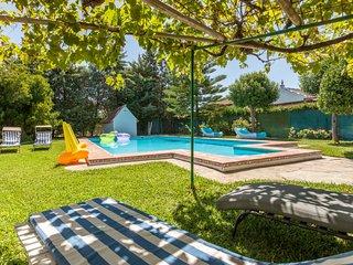 3 bedroom Villa in Albaida del Aljarafe, Andalusia, Spain : ref 5575234