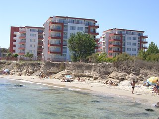 Riviera Fort Beach, 1BDR SV, Vacation with children