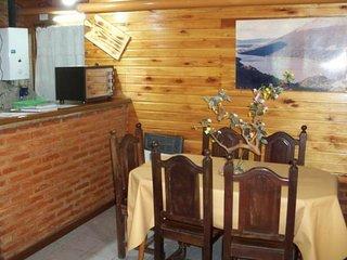 Cabanas en Sierra de los Padres SEGUIRE CREYENDO