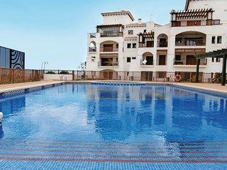 2 bedroom Apartment in Lo Mendigo, Murcia, Spain : ref 5538736
