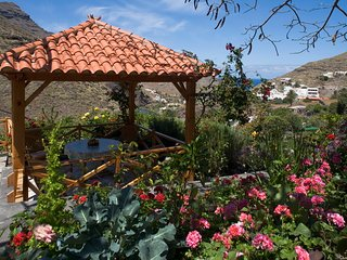 Holiday Cottage in Risco de Agaete – B