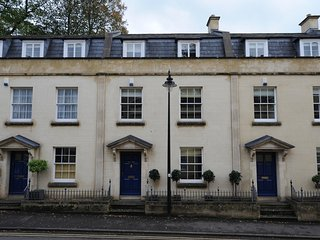 Ashlar House located in Wells, Somerset
